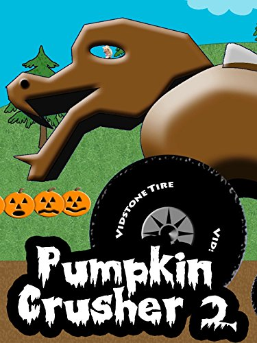 Pumpkin Crusher 2 -