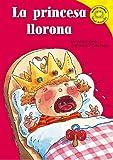 La Princesa Llorona, Anne Cassidy, 1404826548