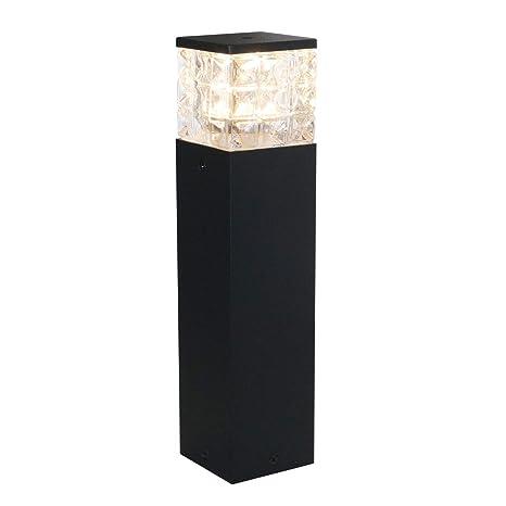 vbled Casquillo de®/Poste Carha 30 cm, 6 W, 230 V/Blanco ...