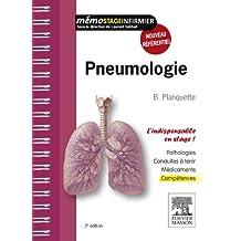 L'indispensable en stage de pneumologie: Nouvelle présentation (Memo Infirmier) (French Edition)