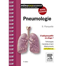 Pneumologie: L'indispensable en stage (Memo Infirmier) (French Edition)