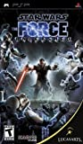 Star Wars: The Force Unleashed - Sony PSP