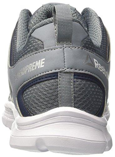 Reebok Herren Bd2187 Trail Runnins Sneakers Mehrfarbig (Dust/navy/wht/pwtr)