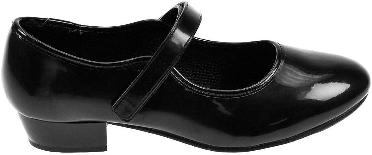 Starlite Backflip Tap Shoe Silver PU