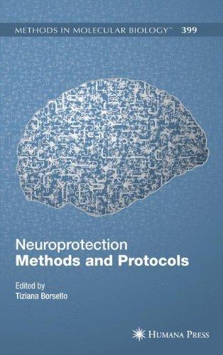 Neuroprotection Methods and Protocols (Methods in Molecular Biology) pdf epub