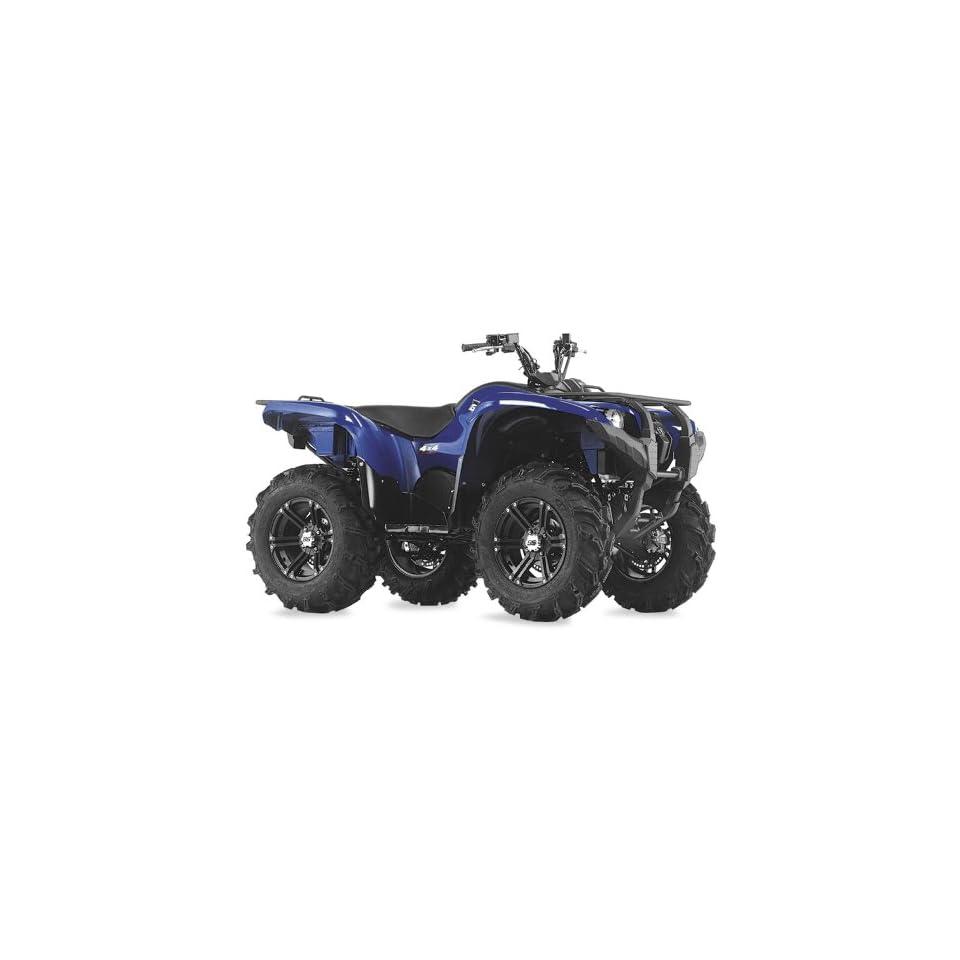 14 Mud Lite XTR, Matte Black SS212, Tire/Wheel Kit 43185 Automotive