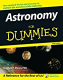 : Astronomy For Dummies