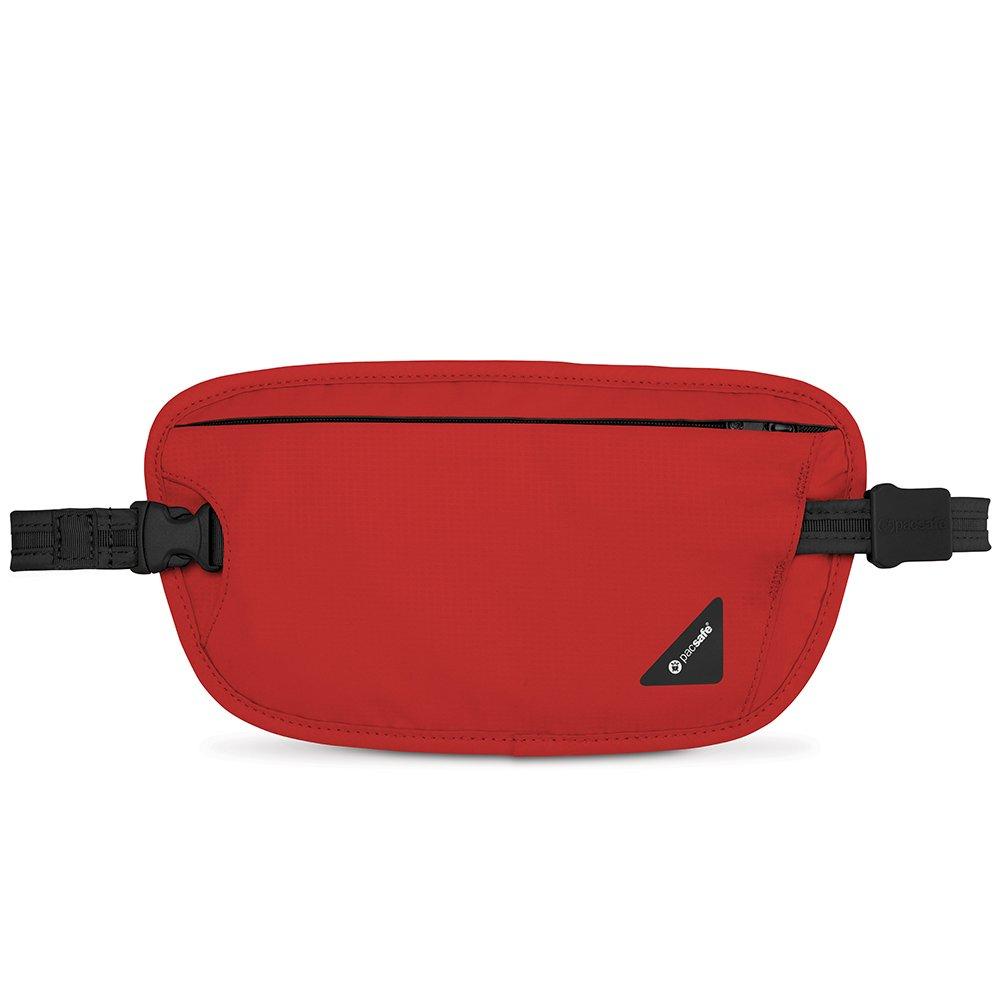 Pacsafe Coversafe X100 Anti-Theft RFID Blocking Waist Wallet, Black Outpac Designes Inc.- PACSAFE 10153