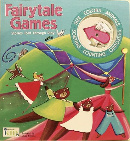 Download Fairytale Games ebook