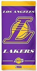 McArthur NBA Los Angeles Lakers Beach To...