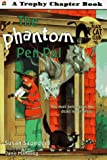 img - for The Phantom Pen Pal (Black Cat Club) book / textbook / text book