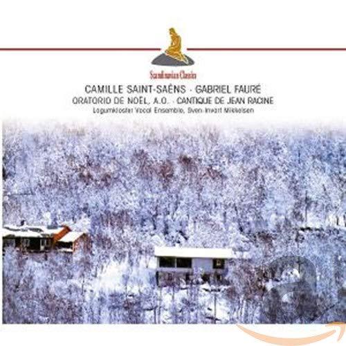 Oratorio De Noel 12 安全 オープニング 大放出セール Op