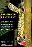 The Eighth Continent, Peter Tyson, 0380975777