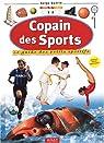 Copain des sports : Le guide des petits sportifs par Guérin