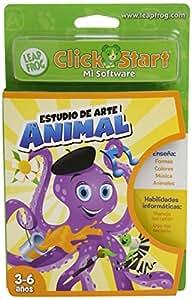 Leap Frog - Videojuego para ClickStart (Cefa Toys 5614)