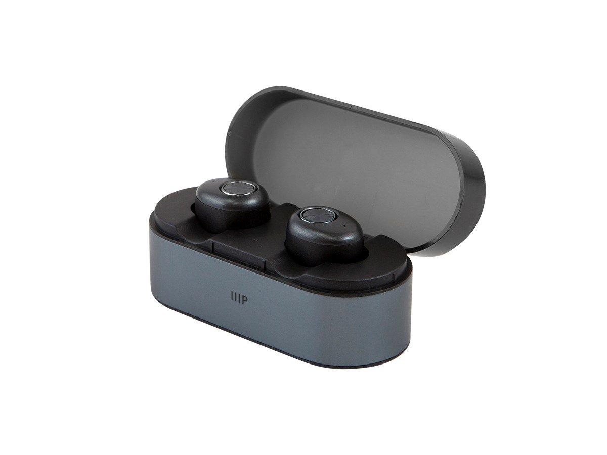 Monoprice True Wireless Earphones IPX4