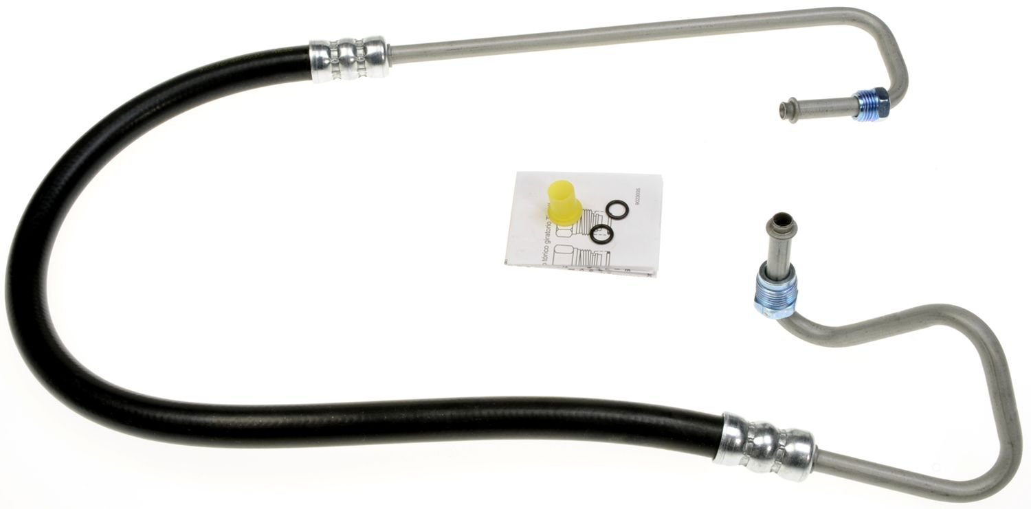 ACDelco 36-365685 Professional Power Steering Pressure Line Hose Assembly