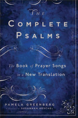 Download The Complete Psalms: The Book of Prayer Songs in a New Translation PDF