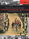 Twentieth Century Scotland, Donald MacLeod, 184018308X