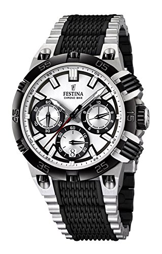 FESTINA watch for men Chrono Bike 2014 F16775 / 1 Men's [regular imported goods]