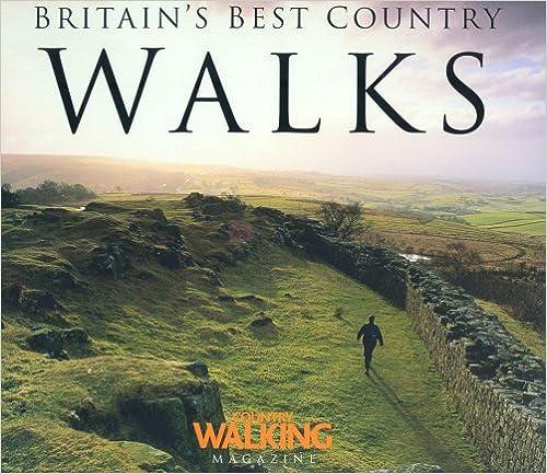 Britain's Best Walks (Haynes EMAP)
