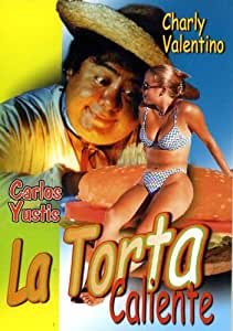 Amazon.com: La Torta Caliente Charly Valentino: Movies & TV