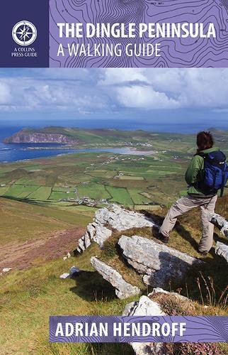 The Dingle Peninsula: A Walking Guide (Walking Guides)