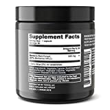 Ultra High Strength Berberine HCl from The