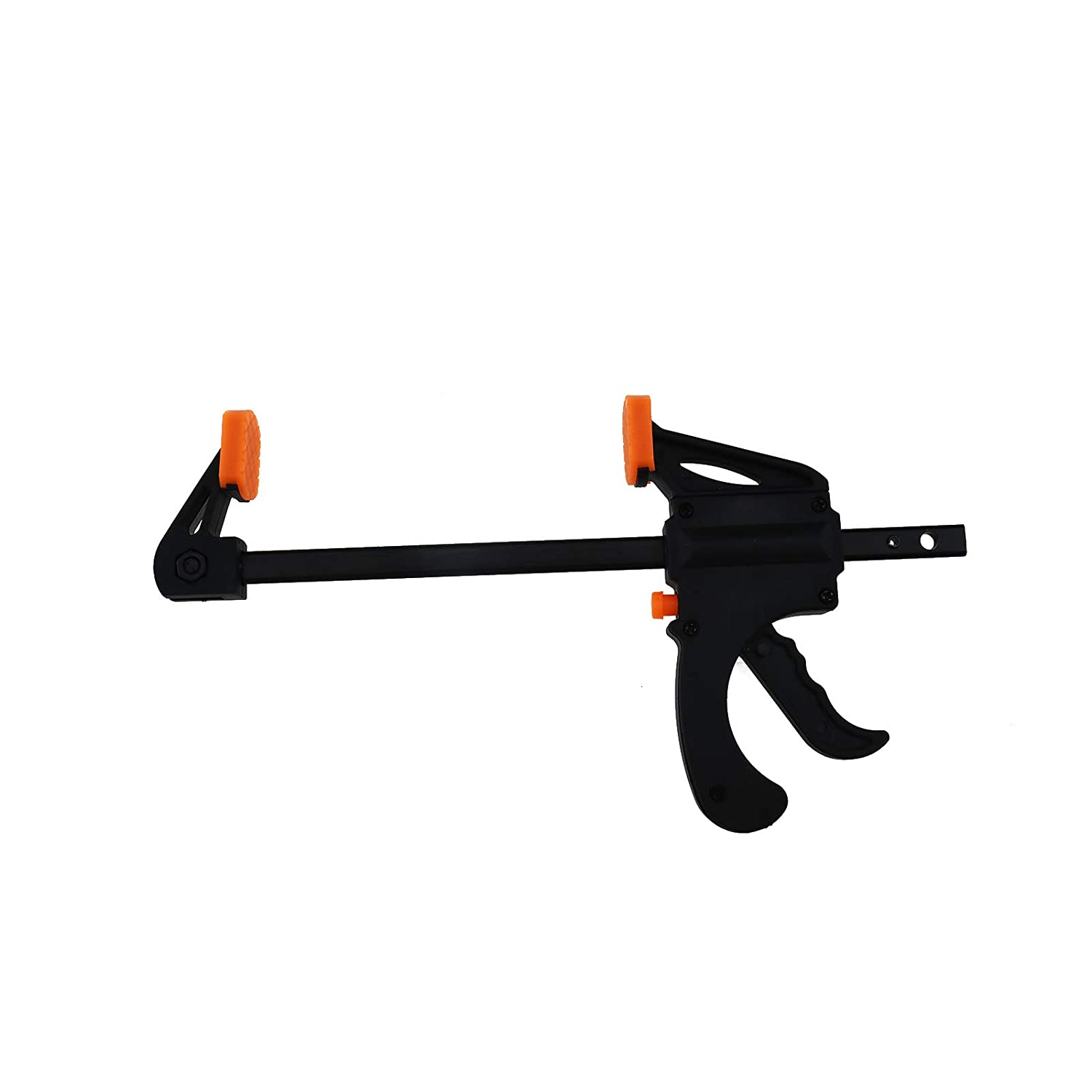 OTOTEC F-Clamp Heavy Duty for Woodworking 10cm//3.94 Aluminum Alloy