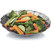 Kitchen Craft KCSTEAM23 - Cesta Plegable para cocción