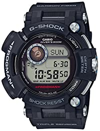 CASIO G-SHOCK Master of G FROGMAN MULTI BAND 6 GWF-D1000-1JF MENS JAPAN IMPORT