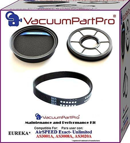 eureka vacuum airspeed pro - 6