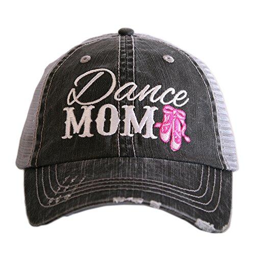 Dance Mom Women's Trucker Hats Caps by Katydid]()
