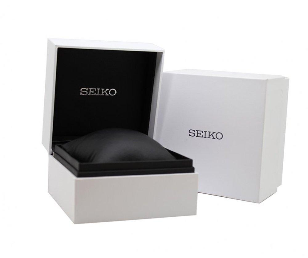 Seiko herrarmbandsur Gold/Gold