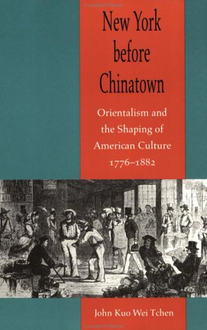 new york chinatown - 4