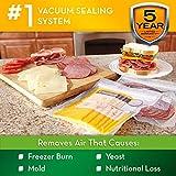 FoodSaver V2244 Vacuum Sealer Machine for Food