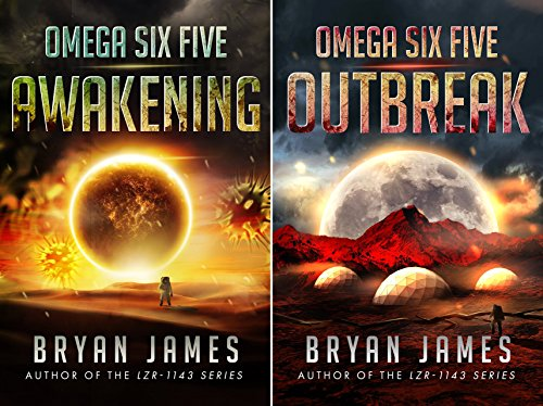 Omega Six Five (2 Book Series)
