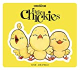 Little Chickies / Los Pollitos: A bilingual lift-the-flap book (Canticos)