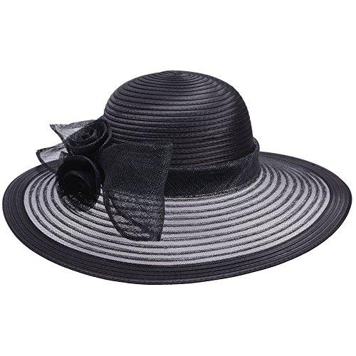 Dress Tea Hats - 9