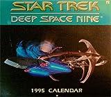 Star Trek Deep Space Nine - 1995 SW (MINT/New)