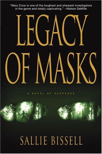Legacy of Masks (Mary Crow) pdf