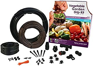product image for Mister Landscaper Vegetable Garden Drip Kit