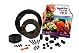 Mister Landscaper MLK-Veg Vegetable Garden Drip Irrigation Kit