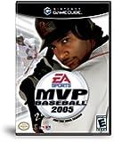 MVP Baseball 2005 - Gamecube