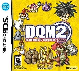 Dragon Quest Monsters: Joker 2 By Nintendo - Nintendo DS