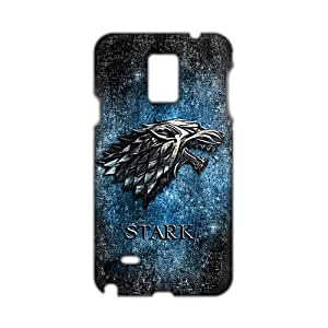 Game of Thrones 3D Phone Case for Samsung Galaxy Note 4