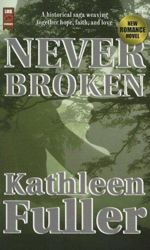 book cover of Never Broken