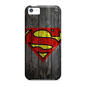 (ONfDgSw3264fiylW)durable Protection Case Cover For Iphone 5c(supermanb)