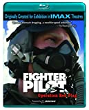 IMAX: Fighter Pilot- Operation Red Flag [Blu-ray] Image