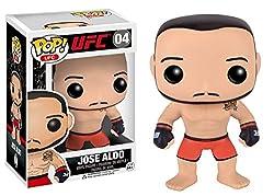 Funko POP UFC: Jose Aldo Vinyl Figure
